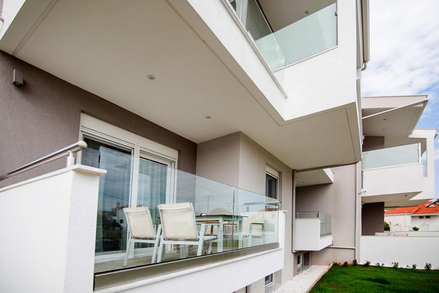 The Papoutsakis Apartments